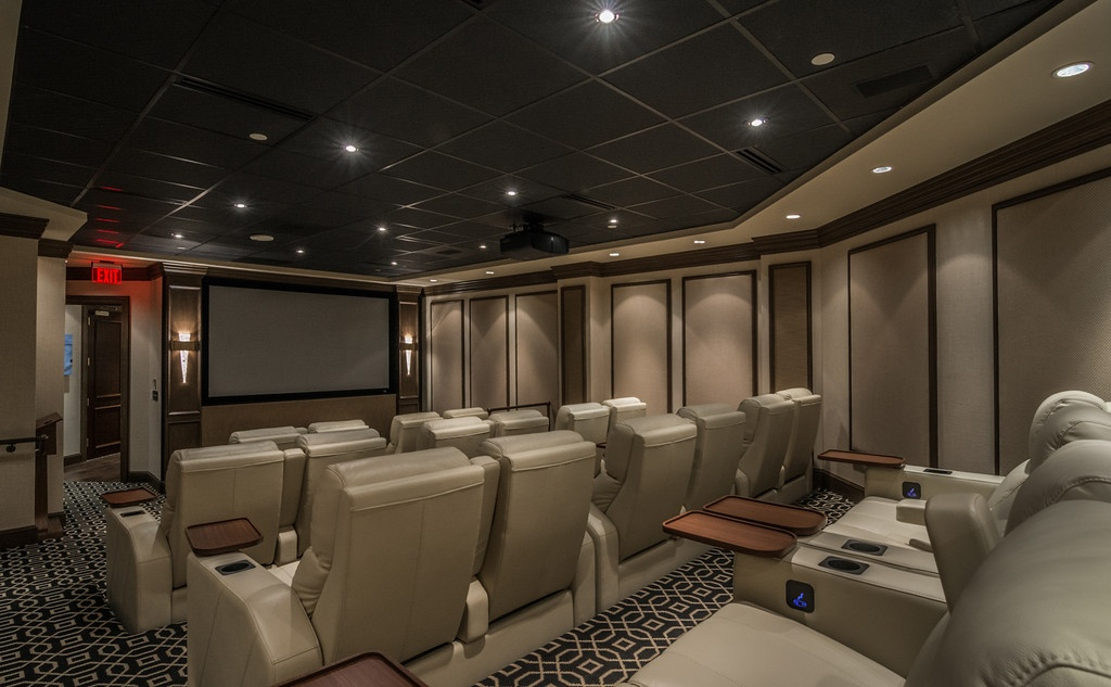 movie theater 2